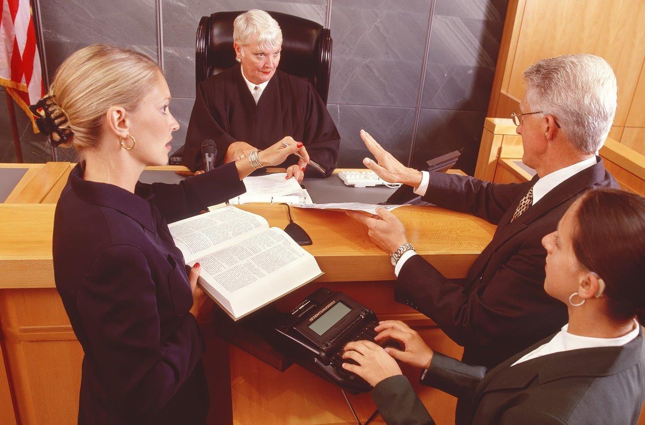 Защитник в суде какие