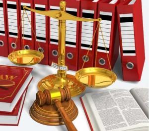 Услуги юридические консультационные
